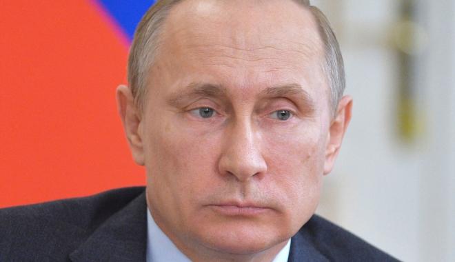 Foto: DOLIU NAŢIONAL în Rusia după prăbuşirea unui avion în Marea Neagră. Vladimir Putin, prima reacţie după TRAGEDIE
