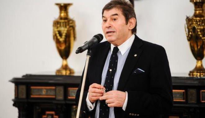 Foto: Fostul preşedinte al Camerei de Comerț Mihail Vlasov, condamnat la 9 ani și 10 luni de închisoare