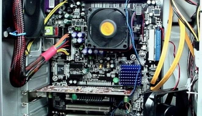 Foto: Cum să monitorizezi temperatura PC-ului pentru performanțe optime