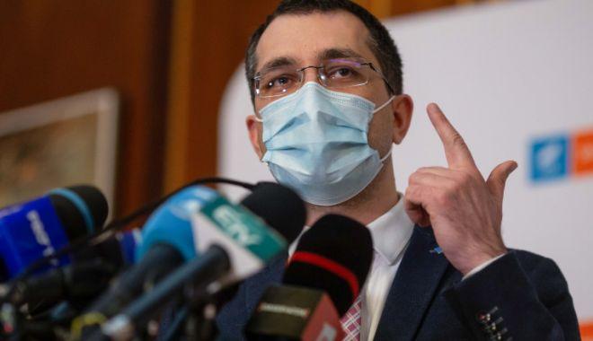 Fostul ministru Vlad Voiculescu ar vrea înapoi la Sănătate - voiculescuvreainapoi-1618753522.jpg