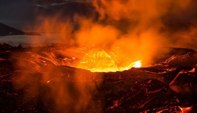 Foto: VIDEO. COD PORTOCALIU: Trei vulcani periculoși amenință RUSIA!