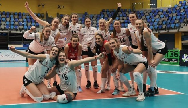 Volei / Echipa CSM Volei Alba Blaj s-a calificat în finala Cupei Challenge - voleialba-1614877450.jpg