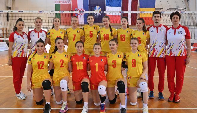 Volei / Naţionala de junioare U16 a României şi-a aflat adversarele de la Campionatul European - voleijunioare-1620735212.jpg
