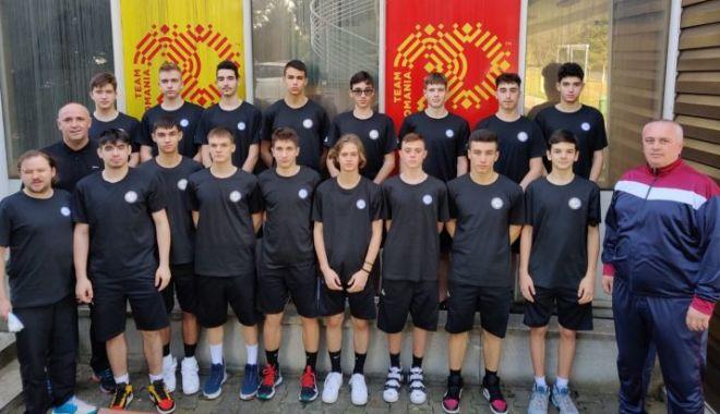 Volei / Naţionala de juniori U17, două înfrângeri în preliminariile Campionatului European - voleijuniori-1614936242.jpg