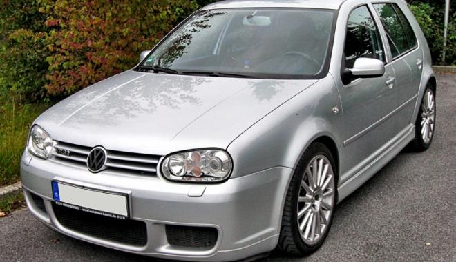 Foto: Volkswagen răscumpără maşinile afectate de scandalul Diselgate