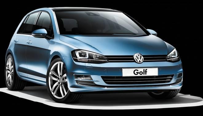 Foto: Volkswagen ar putea fi amendată cu 18 miliarde de dolari în SUA