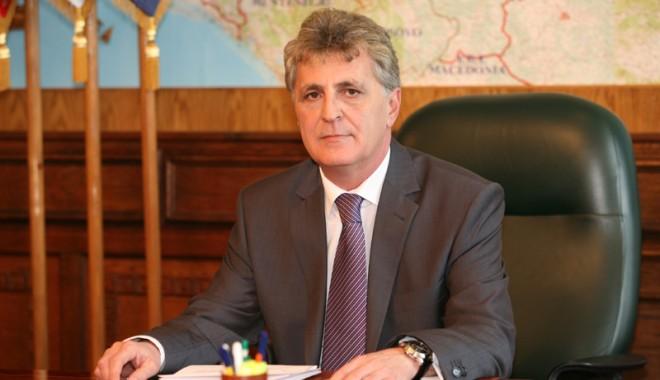 """Foto: Ministrul Duşa: """"Vom avea un nou exerciţiu comun NATO cu aviaţia militară americană, în luna mai"""""""