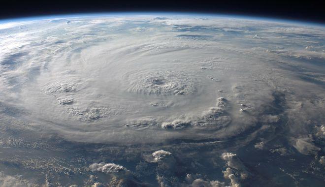 Foto: România intră sub influenţa unui ciclon polar. Toată Europa va fi afectată!