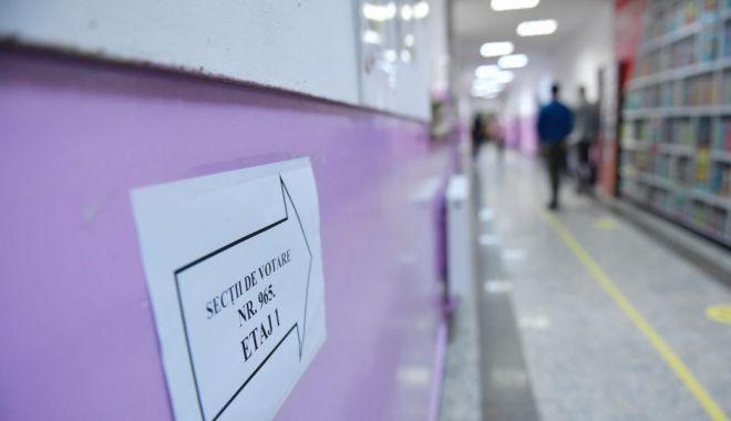 Alegeri anulate într-un oraș din România. Oamenii sunt chemați din nou la alegeri - vot-1601562102.jpg