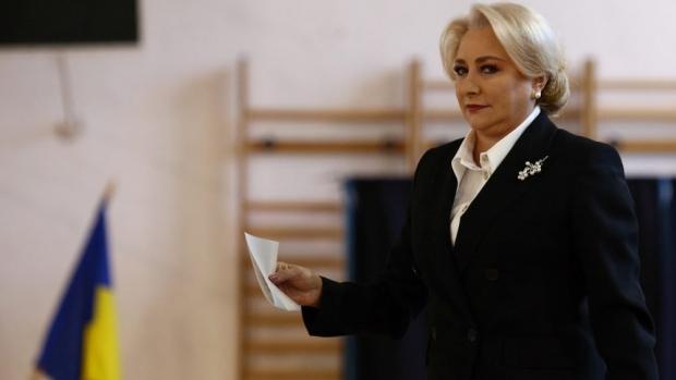 """Foto: """"Nu am votat la referendum, întrucât Iohannis l-a politizat"""""""