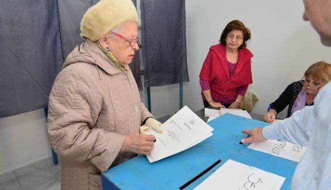 Foto: REZULTATE OFICIALE BEC: PSD 46%, PNL 19%, USR 8,5%. Ce partide au mai intrat în Parlament