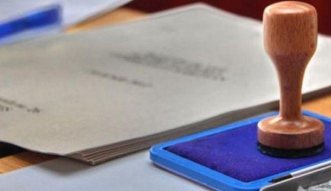 Foto: Prezența la vot, la ora 10.00, în județul Constanța