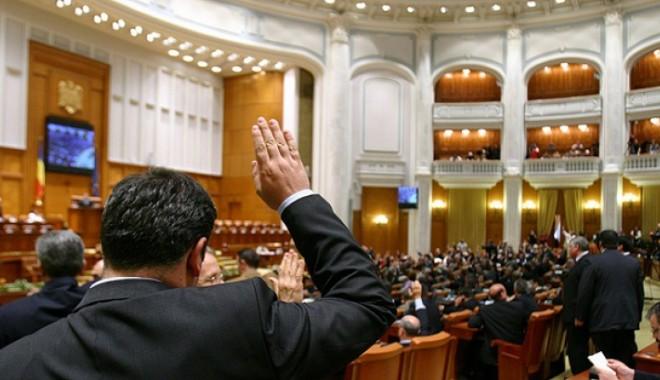 Foto: Ambasada SUA consideră că amendamentele la Codul penal ar fi un pas înapoi pentru România