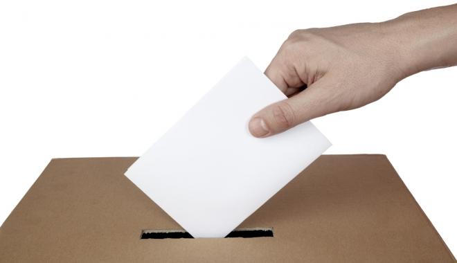Foto: Ce se întâmplă în Spitalul Judeţean Constanţa, în ziua votului