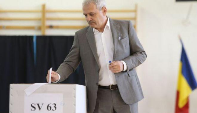 Referendumul, INVALIDAT! Prezenţă la urne mult sub pragul de 30%