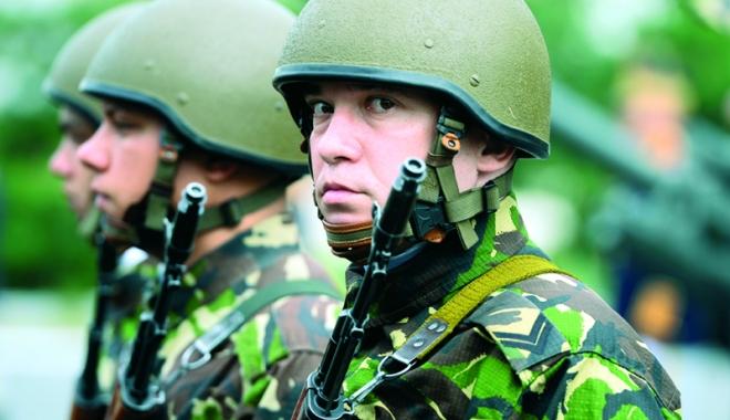 Foto: Vrei să devii soldat? Centrul Militar Zonal Constanţa  dă startul recrutărilor