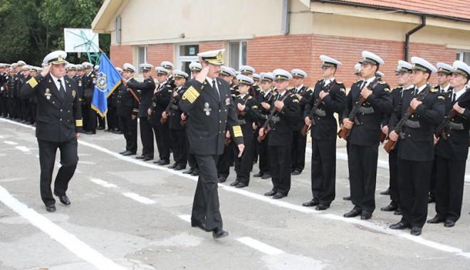 Foto: Vrei să devii marinar militar? Iată ce condiţii trebuie să îndeplineşti