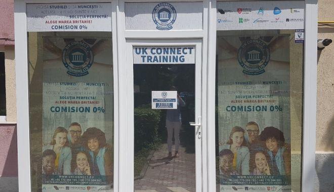 Foto: Vrei să mergi la facultate în Marea Britanie? Iată unde primeşti informaţii şi consiliere gratuită