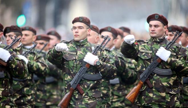 Foto: Vrei să te angajezi în Armată? 3.000 de posturi scoase la concurs de MApN în toată ţara