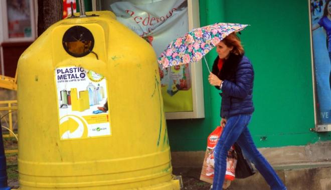 Foto: Cum va fi vremea, săptămâna aceasta, la Constanţa