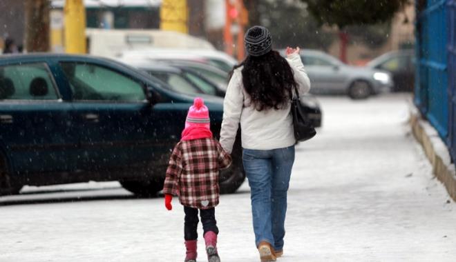 Foto: Cum va fi vremea în mini-vacanţa de 1 Decembrie, la Constanţa