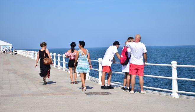 Cer senin şi maxime de 31 de grade Celsius, astăzi, pe litoral - vreme-1535471474.jpg