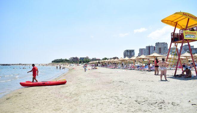 Vreme deosebit de caldă, pe litoral - vreme-1599487822.jpg