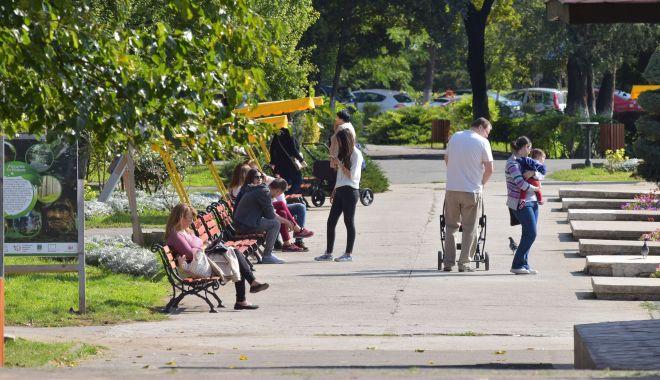 Vreme însorită şi caldă, în weekend, la Constanţa - vreme-1621013930.jpg