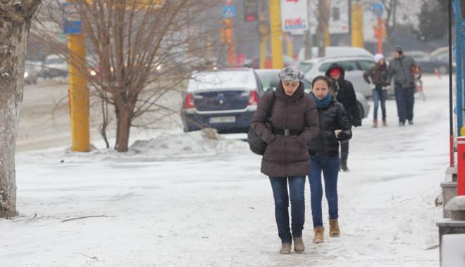 Foto: ANM: Informare meteo de ger în CONSTANŢA şi în întreaga țară!