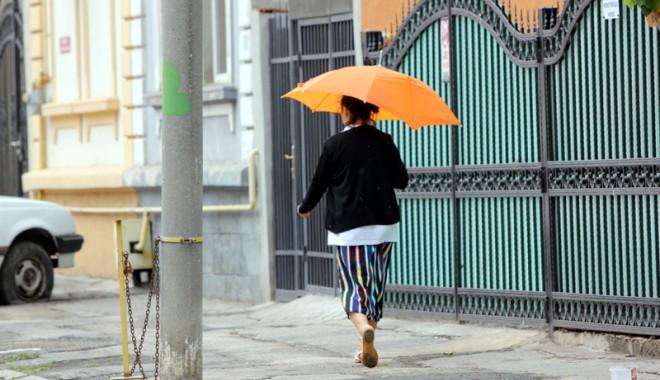 Foto: Cum va fi vremea, mâine, la Constanţa