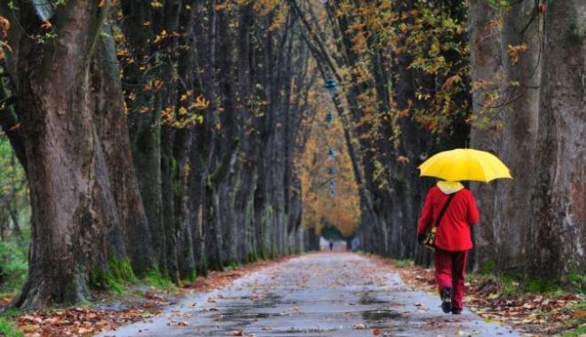 Foto: Cum va fi vremea azi, la Constanţa