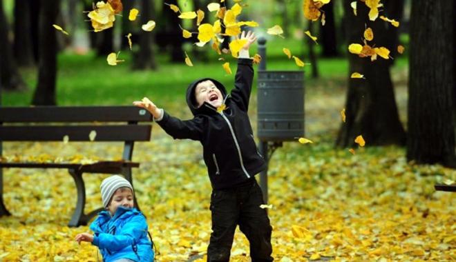 Foto: Cum va fi vremea în minivacanţa  de 1 Decembrie, la Constanţa
