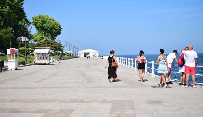 Foto: Cum va fi vremea în week-end, la Constanța