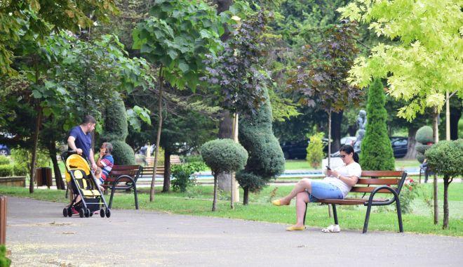 Foto: Cum va fi vremea în weekend, la Constanţa