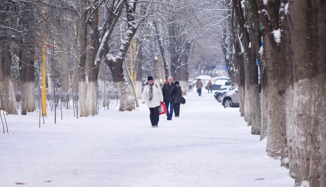Foto: Anunț SURPRIZĂ de la ANM! Cum va fi vremea în următoarele zile, la Constanţa