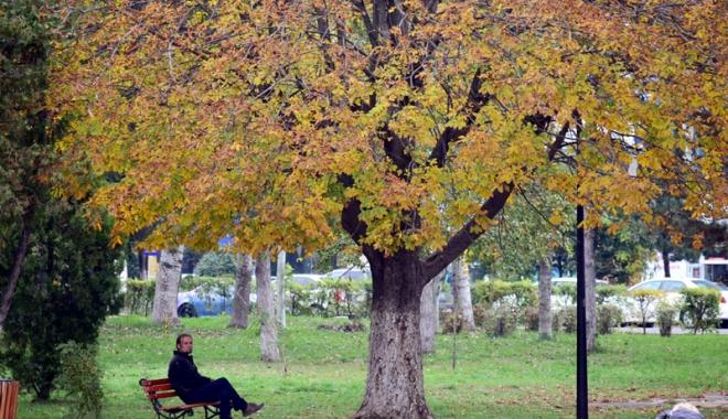 Foto: Se schimbă vremea,  la Constanţa.  De miercuri, vine frigul  şi joi încep ploile