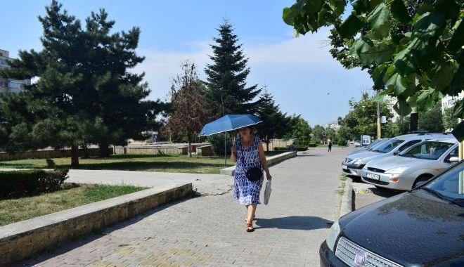 VAL DE CĂLDURĂ peste  România. COD GALBEN de CANICULĂ, la Constanţa - vremeacanicula2-1624434544.jpg