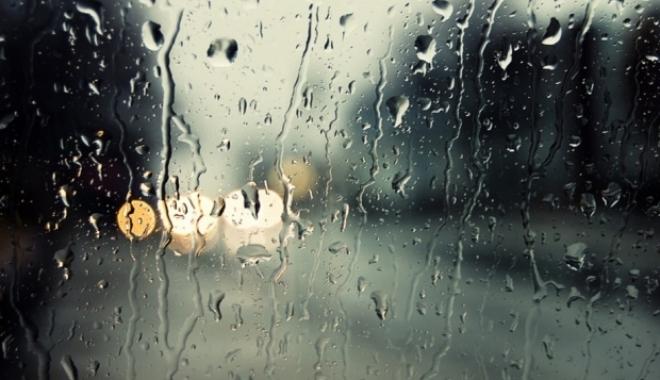 Foto: Se anunţă ploi, la Constanţa!