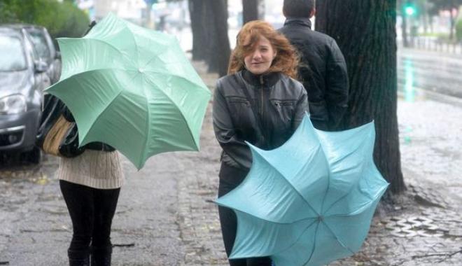 Foto: Vreme uşor instabilă, astăzi, la Constanţa