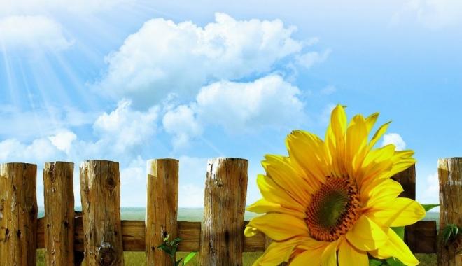 Foto: ANM. Cum va fi vremea astăzi, la Constanţa