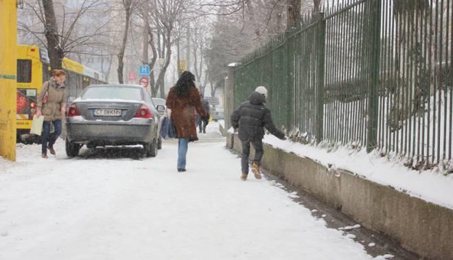 Foto: Cum va fi vremea în următoarele două săptămâni, la Constanţa