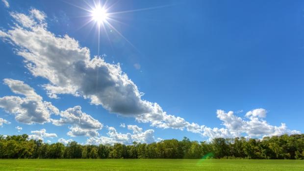 Foto: ANUNŢUL METEOROLOGILOR. Iată cum va fi vremea în prima şi a doua zi de Paşte