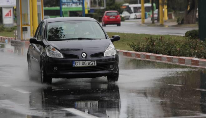 Foto: Cum va fi vremea mâine, la Constanţa