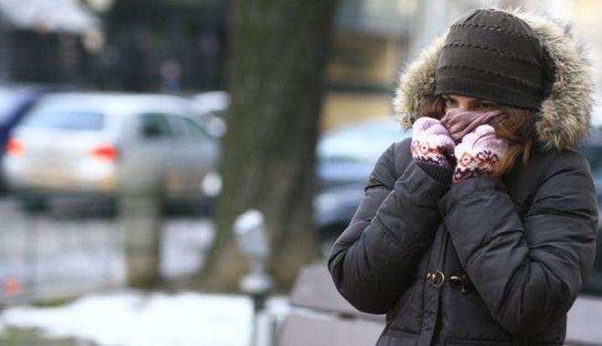 Foto: PROGNOZA METEO pe două săptămâni: temperaturile scad drastic!