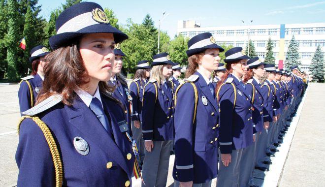 Foto: Vreţi să deveniţi poliţişti de frontieră? Iată care sunt paşii de urmat