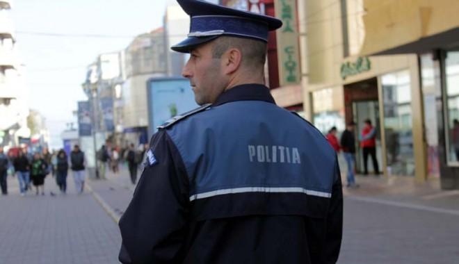 Foto: Vreţi să deveniţi poliţişti?