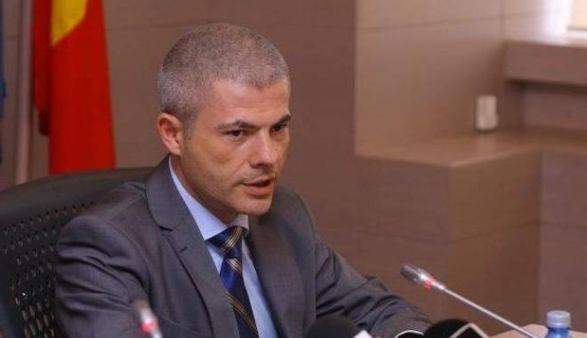 Foto: Remus Vulpescu, fostul șef OSPSI, numit în Consiliul de Administrație al Rompetrol Rafinare