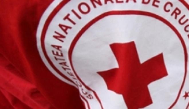 Foto: 8 mai - Ziua Internaţională a Mişcării de Cruce Roşie şi Semilună Roşie