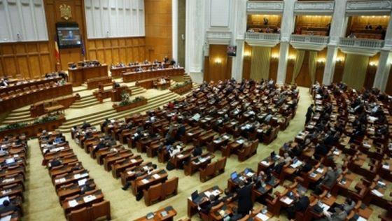 Foto: Guvernul se reuneşte, mâine, în şedinţă extraordinară