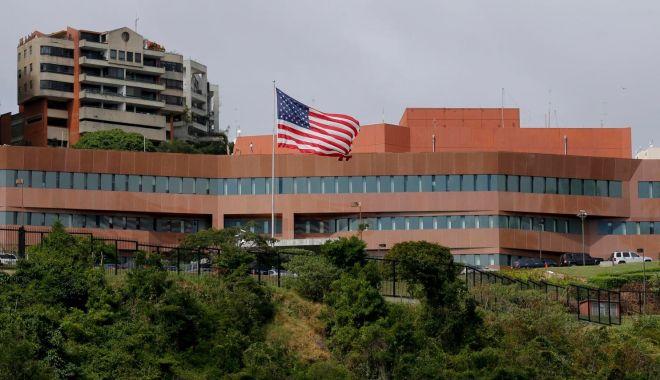 Foto: Washingtonul îşi retrage din Venezuela tot personalul diplomatic